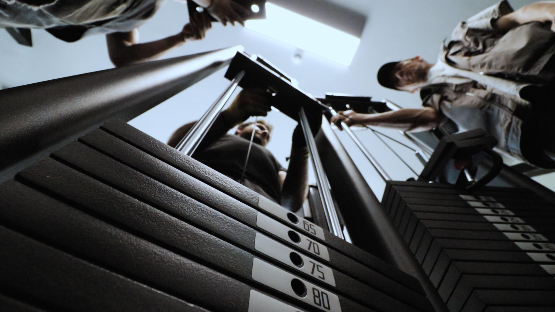 Power Gym Fitness - Géppark fejlesztés - 2