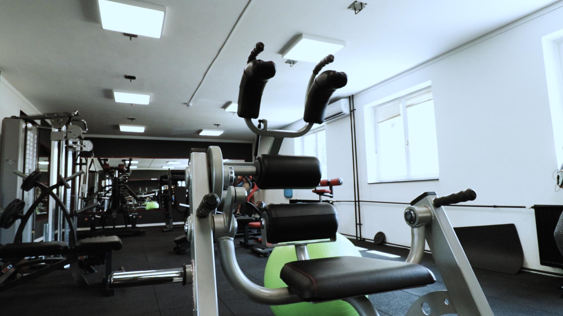 Power Gym Fitness - Géppark fejlesztés - 11
