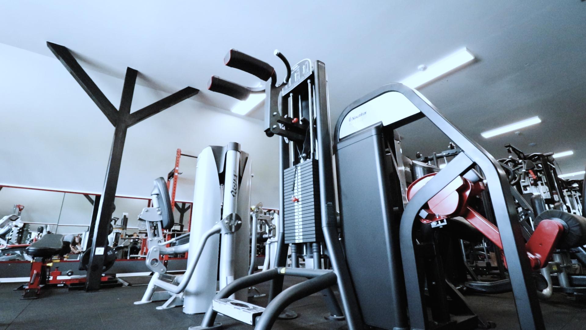 Power Gym Fitness - Géppark fejlesztés - 12