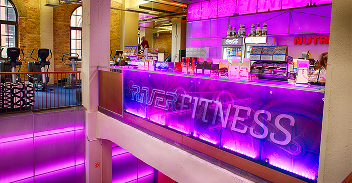 River Fitness by Get Fit