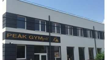 Peak Gym – Gold