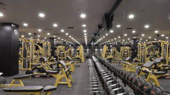 Peak Gym Aréna