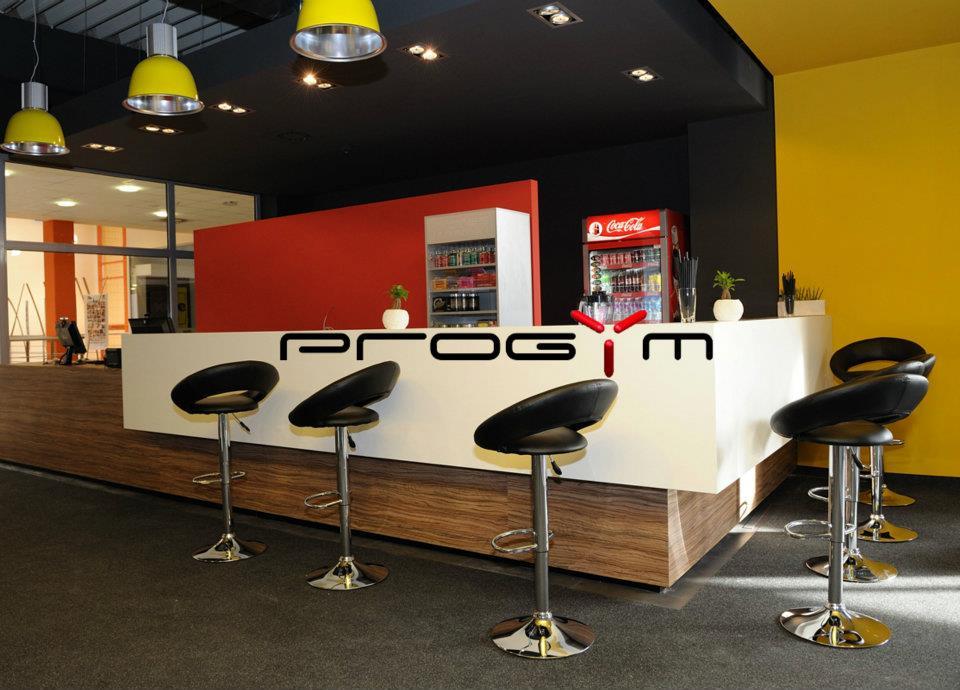 ProGym – Sopron