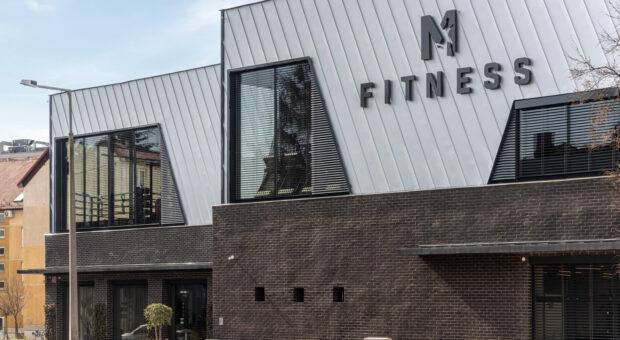 M1 Fitness – Miskolc