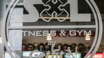 Sxl Fitness & Gym by Getfit