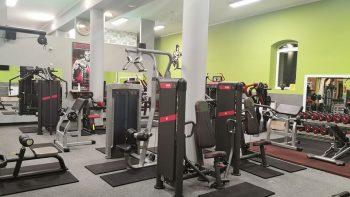 Diamond Gym Fitness – Törökszentmiklós