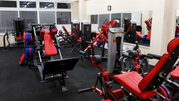 Atlas Fitness – Nové Zámky