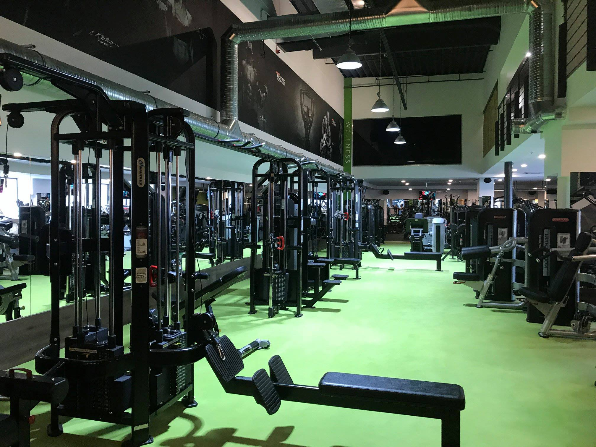 Miami Fitness Győr