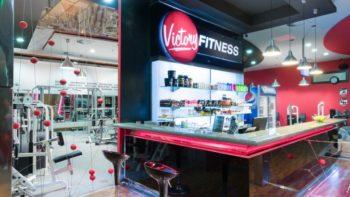 Victory Fitness – Érd