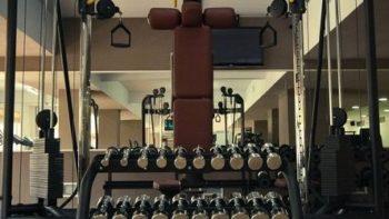 Fitnessmania – Oradea