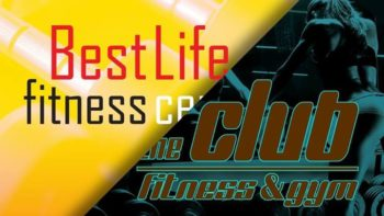The CLUB fitness & gym – Pécel
