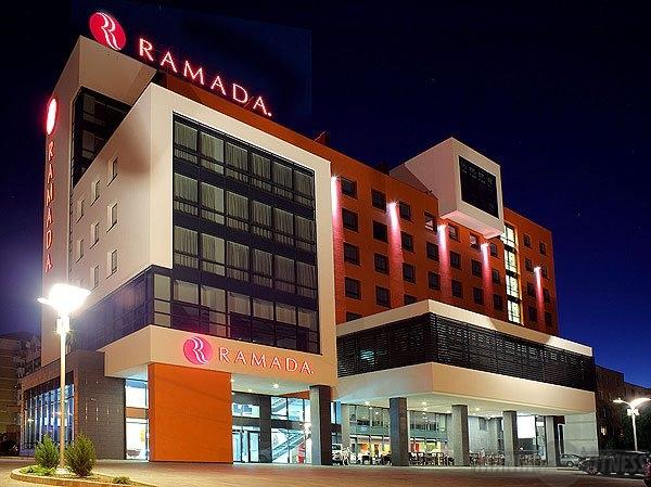 Hotel Ramada – Nagyvárad