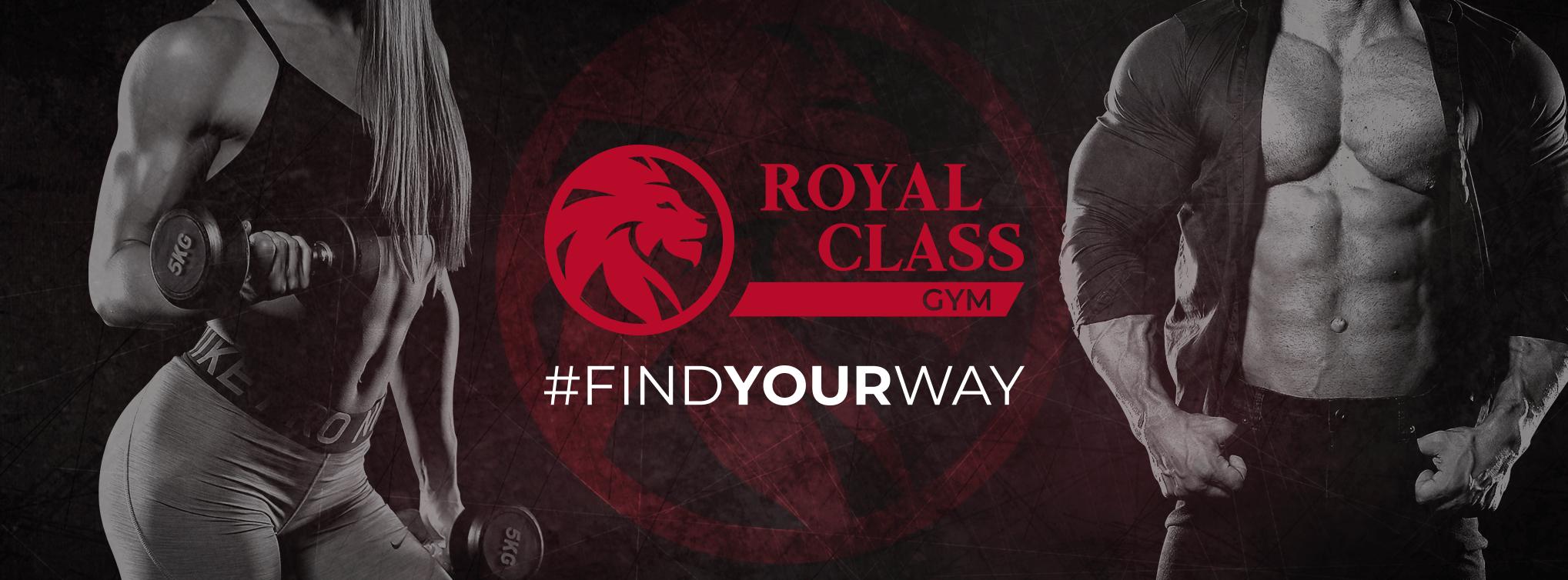 Royal Class Gym – Vecsés