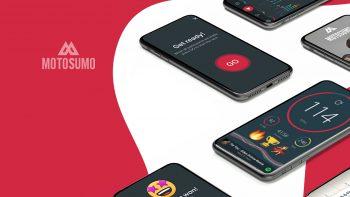 Motosumo applikáció