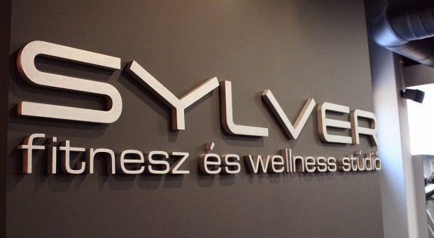 Sylver Fitnesz és Wellness Stúdió – Szombathely