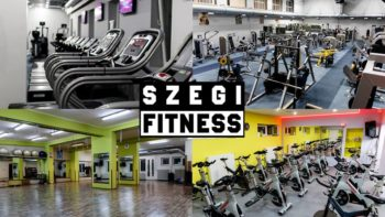 Szegi Fitness Szeged