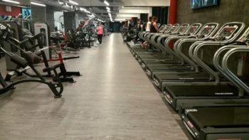 UniFit Fitness & Gym Center – Debrecen