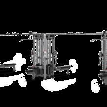 14 STATION – 14 állású torony - Nautilus Multi-Stations®