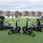 AIRFIT™ – Kerékpár - 4