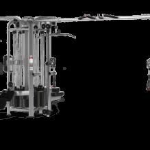 5 STATION- 5 állású torony - Nautilus Multi-Stations®