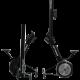 HIIT Rower – Evező gép - 3
