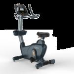 IMPULSE ECU7 UPRIGHT BIKE – Szobakerékpár - 2