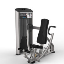Chest Press – Mellnyomó gép - Impulse Strength - IE