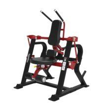 Abdominals – Hasgép - Impulse Strength - SL