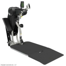 HIIT UBE™ – Ergométer - StairMaster High Intensity