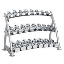 3-Tier Beauty Bell Rack - Hoist CF