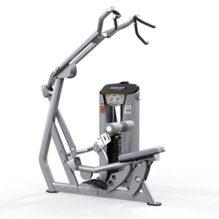Lat Pulldown – Lehúzó hátgép - Hoist RS