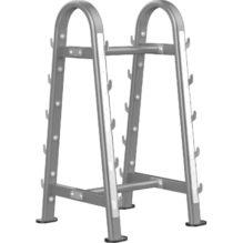 Impulse IT7027 Barbell Rack – Fixre szerelt kétkezes súlyzó állvány - Impulse Strength - IT7