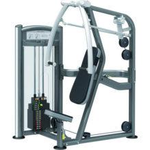 Chest Press – Mellnyomó gép - Impulse Strength - IT93