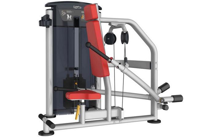 Dip Press- Tolódzkodó gép - Impulse Strength - IT95