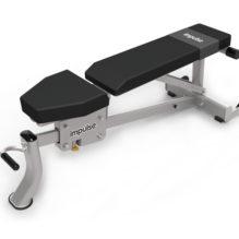 Bench – Állítható pad - Impulse Strength - Encore