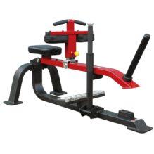 Seated Calf Raise – Ülő Vádli gép - Impulse Strength - SL