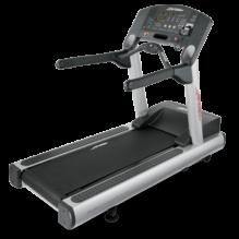 95TI treadmill - LifeFitness Integrity