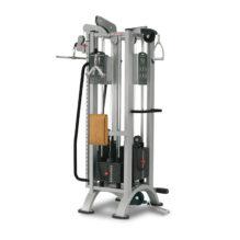 4-Station Multi Gym – 4 oldalú több funkciós torony - Panatta XP Lux
