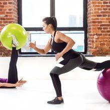 Tiguar Body Balll Safety Plus - Tiguar Rekreáció és rehabilitáció