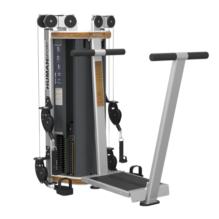 HUMANSPORT® TOTAL LEGS – Lábgép - Nautilus Humansport