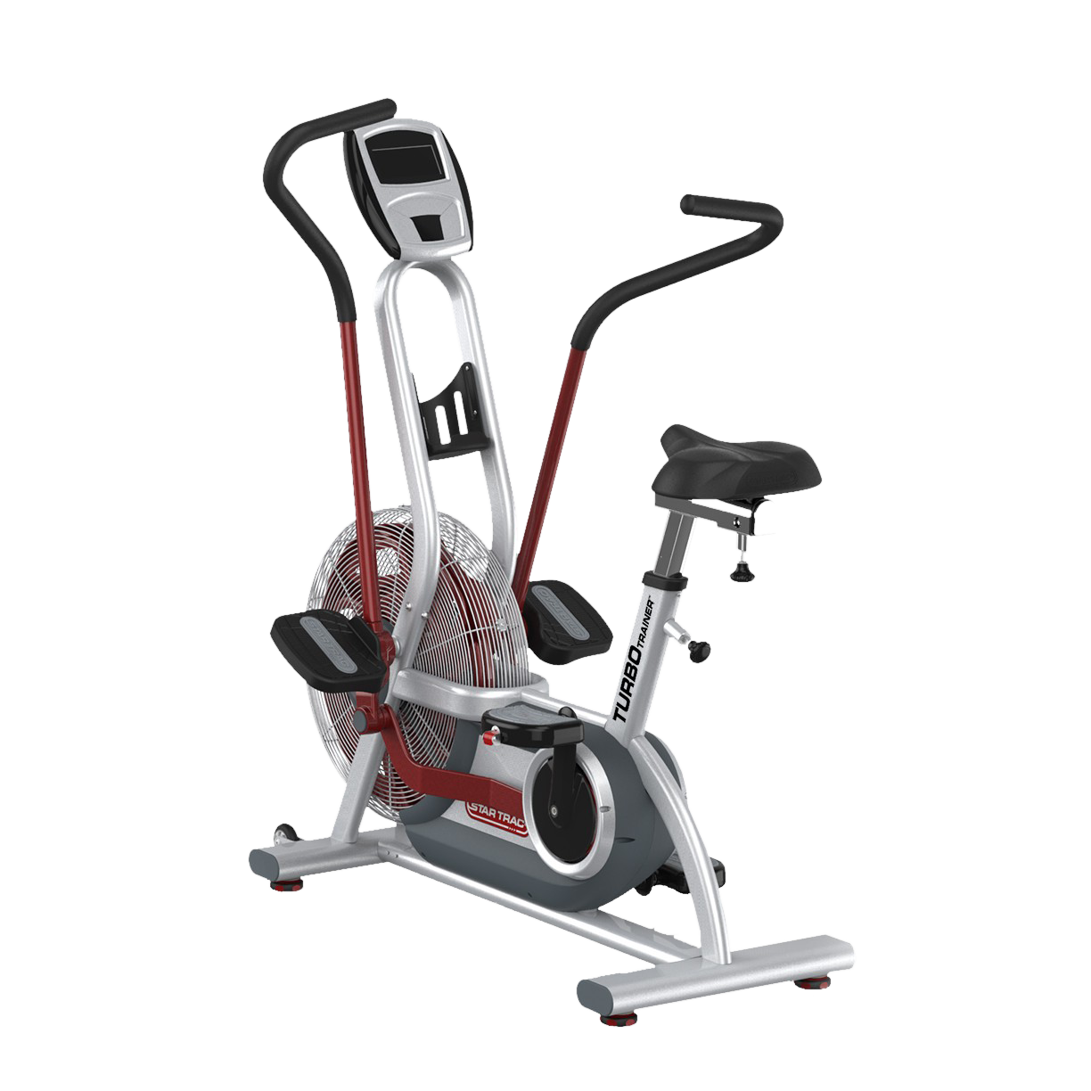 Turbo Trainer - StairMaster AirFit